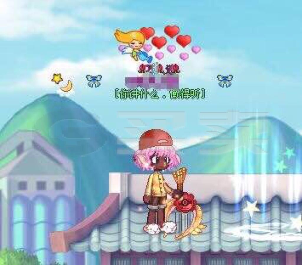 彩虹岛 商品详情